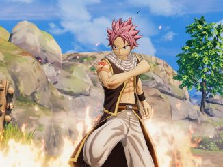 Fairy Tail guide: Character ranks and character stories