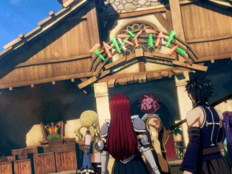 Fairy Tail guide: Guild ranks and facilities