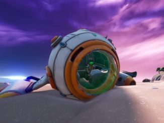 How to complete the Fortnite astronaut challenge and launch the ship