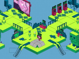 Gamescom Indie Arena Booth Online will let you try 180+ games