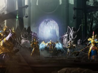 Gather your forces this 2021 with Warhammer Age of Sigmar: Storm Ground