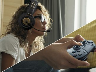 Contest: Win a Gioteck TX40S Headset and VX4 Wireless Controller