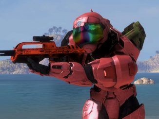 Halo: The Master Chief Collection Season 3 content revealed in the Halo 3: ODST beta test