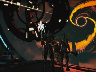 Hellpoint guide: Where to find Nervous Wiring
