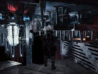 Hellpoint guide: Where to find the EVA Suit