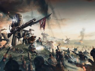 Trailer: RTS Iron Harvest intro's its final faction
