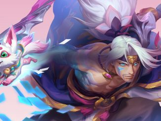 The Spirit Blossom Festival continues in Legends of Runeterra