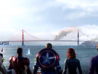 Marvel's Avengers shows off more action with new launch trailer