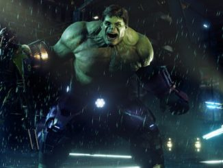 Trailer: Marvel's Avengers assemble in launch trailer