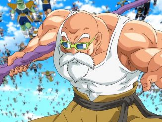 Dragon Ball FighterZ Show reveals Master Roshi coming in September