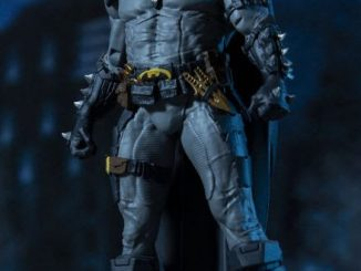 McFarlane debuts new Gold Label figure line with Todd McFarlane-designed Batman