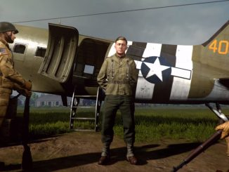 Medal of Honor: Above and Beyond packs intense VR combat this holiday