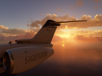 New Flight Simulator patch set to go live in a week