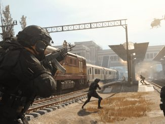 Skill-based matchmaking looks to be sticking around for Black Ops Cold War