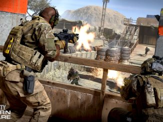Weapon inspection is coming to Call of Duty: Modern Warfare