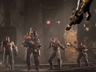 Take a look at the gameplay of Necromunda: Underhive Wars in new trailer