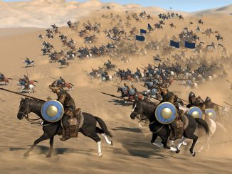 New Mount & Blade II: Bannerlord update brings back auto-block