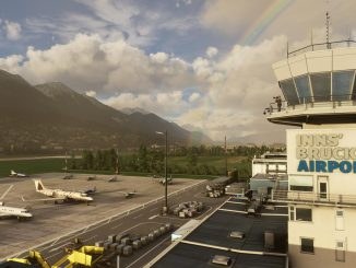 ORBX reveals gorgeous new airport add-ons for Microsoft Flight Simulator