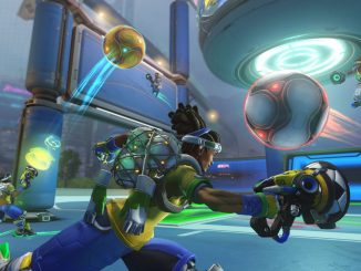 OverwatchSummer Games 2020 adds Lucioball Remix and even more skins