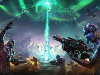 PlanetSide 2: The Shattered Warpgate impressions – Preparing for the big bang