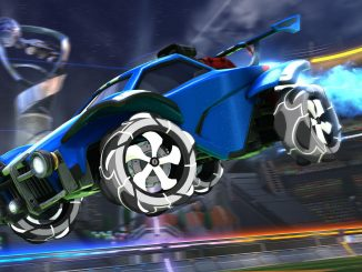 Psyonix details Rocket League cross-progression ahead of Epic Game Store free-to-play launch