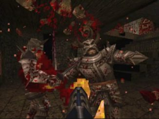 QuakeCon at Home makes Quake free to own, sequel giveaway possible