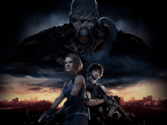 Capcom reports record profits despite lower Resident Evil 3 sales