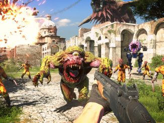 Serious Sam 4 shifts release from August to September