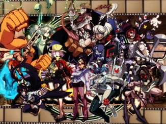 Skullgirls' Lab Zero Games loses multiple employees in protest of studio head's impropriety