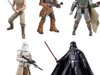 Star Wars 40th anniversary Empire figures ready for pre-order