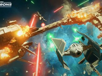 Star Wars: Squadrons ship & pilot customization options detailed