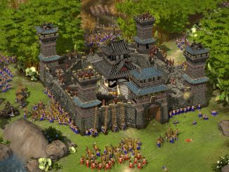 Stronghold: Warlordsdelay sees new January release date