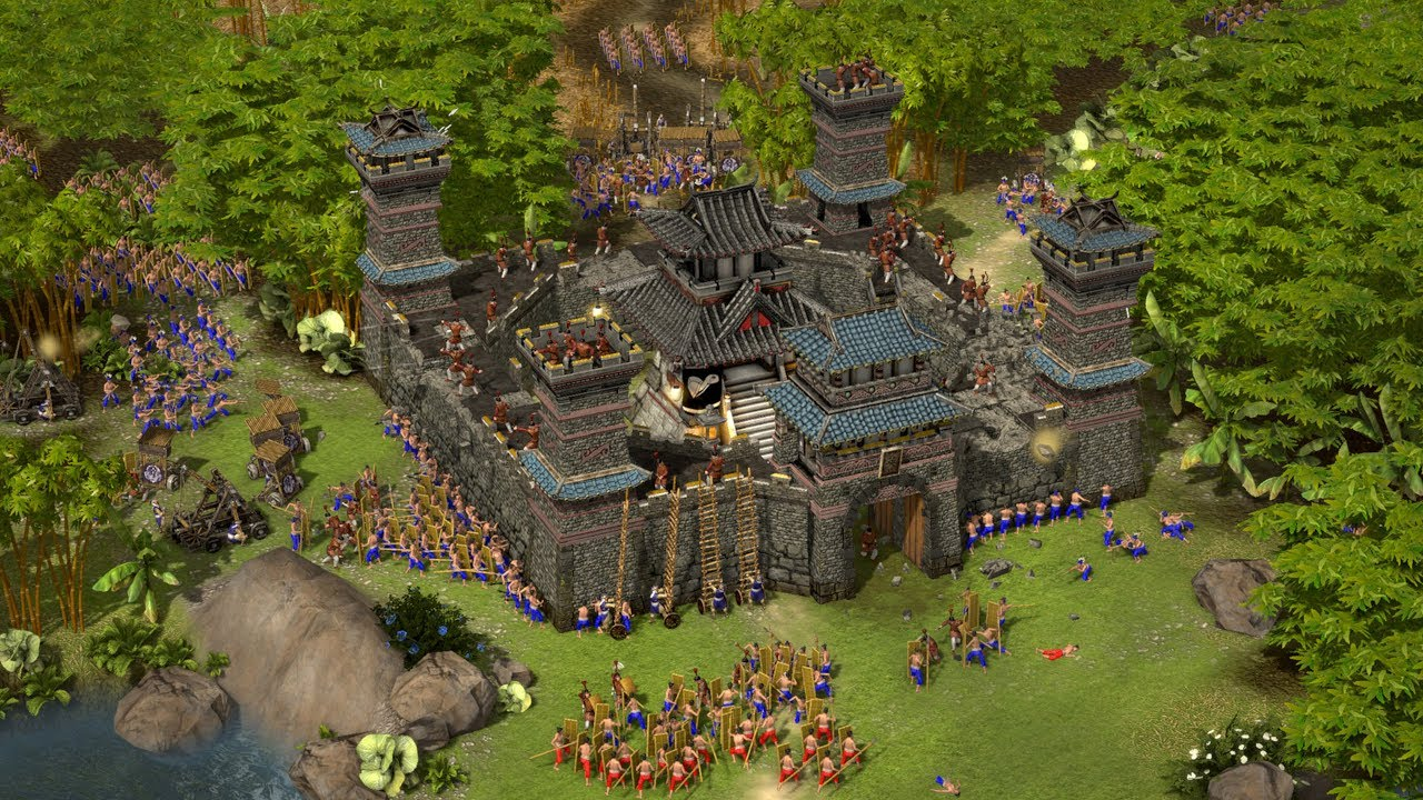 Stronghold: Warlords delay sees new January release date | Games News