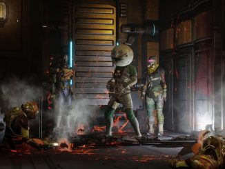 The Outer Worlds: Peril on Gorgon gets an extended gameplay video