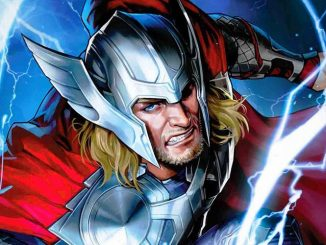 Epic confirms Thor crossover for Fortnite, Marvel hinted for Season 4
