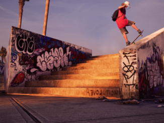 Tony Hawk's Pro Skater 1 and 2 ready for launch with new trailer