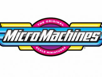 Hasbro and Jazwares rev their engines for Micro Machines' return