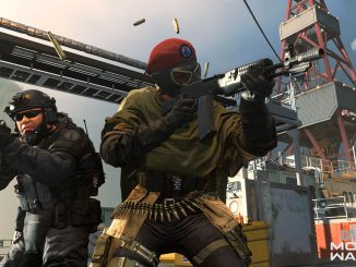 Call of Duty: Modern Warfare weapon patch fixes the FR 5.56 and patches more