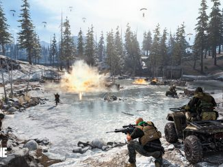 What role could the newly found nuke play in Call of Duty: Warzone?