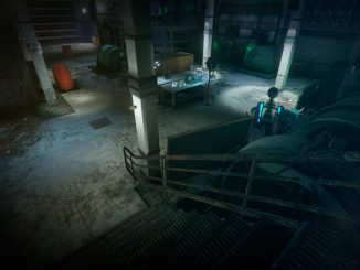 Wasteland 3: Wolfe's Hunt synth locations