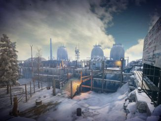 Wasteland 3: Gett Family Homestead and Paint Mines