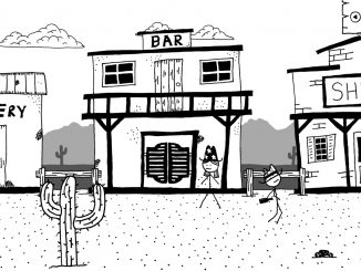 West of Loathing gets more hilarious with new update after three years