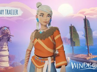 Windbound gets 21 minutes of gameplay footage ahead of its release