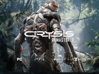 Crysis Remastered release date revealed alongside tech trailer