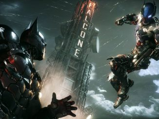 Looks like Warner Bros. Interactive isn't for sale after all