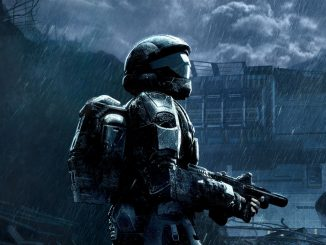 Halo 3: ODST August flight for MCC is now live on PC for Insiders