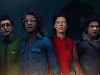 Dead by Daylight introduces cross-play and cross-friends features