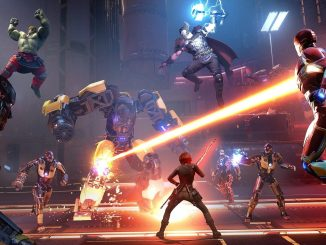 Marvel's Avengers dataminers find potential DLC characters