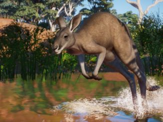 Planet Zoo gets an Australian DLC pack this month