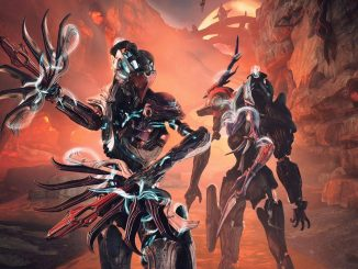 Warframe Heart of Deimos expansion live today with launch trailer